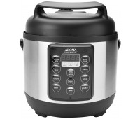 Aroma Housewares Digital Professional Pressure Cooker