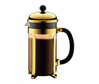 Coffee maker, 8 cup, 1.0 l, 34 oz