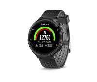 Garmin Forerunner 235, Black/Gray