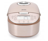 Aroma Housewares Professional 16-cup (Cooked) Digital Turbo Convection Rice Cooker/Multicooker