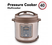20-cup Digital Pressure Cooker & Multicooker