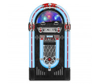 Full Size Nostalgic Jukebox
