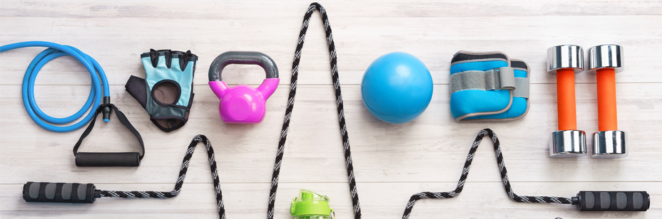 Health & Fitness Accessories