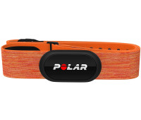 Polar - H10 Bluetooth/ANT+ HR Sensor Orange - M-XXL