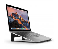Twelve South - ParcSlope for MacBook, Space Grey