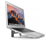 Twelve South - ParcSlope for MacBook, Silver