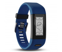 Garmin Approach X10, Bolt Blue, S/M
