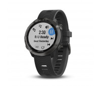 Garmin Forerunner 645 Music, Black/Slate