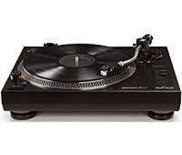 Crosley - C200 Turntable