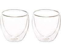 Bodum - Glass, double wall, extra small, 0.08 l, 2.5 oz