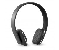 Innovative Technology - Modern Bluetooth Headphones  Chrome