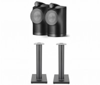 Bowers & Wilkins - Formation Duo Speaker System - Black