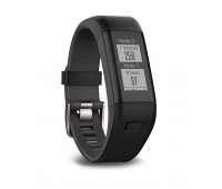 Garmin Approach X40, Black/Gray