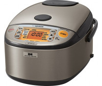 Zojirushi Induction Heating System Rice Cooker and Warmer - 1 Liter
